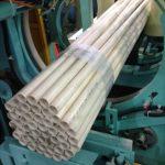 pipe bundle machine